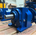Gear box supplier in UAE