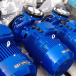 Water pump suppliers in Dubai